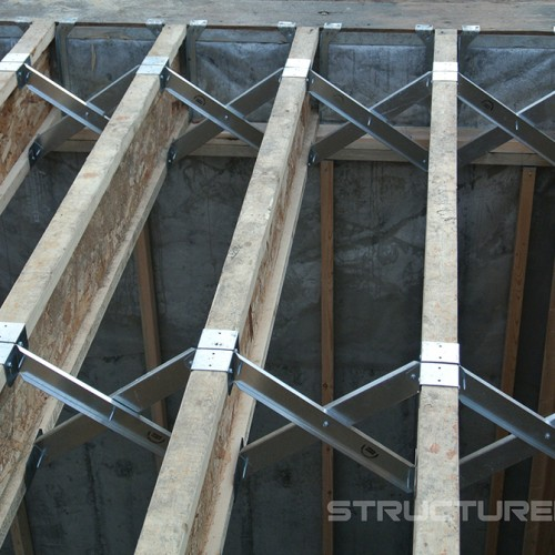 xbrace-ijoist passthrough2