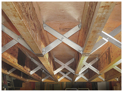 Products alliance structural product sales corp Floor trusses vs floor joists